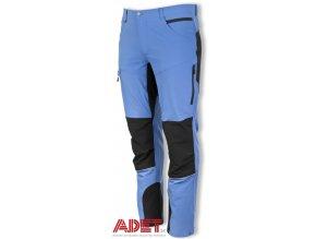 pracovne nohavice promacher fobos modre p81006 a
