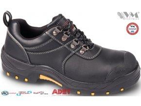 pracovna obuv vm andora s3 2315