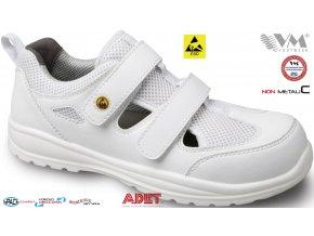 pracovna obuv vm montreal 2105 s1 esd