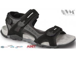 pracovna obuv vm honolulu 4125