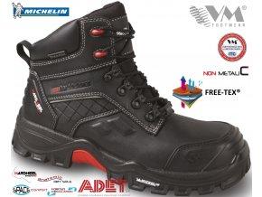 pracovna obuv vm rockford 7140