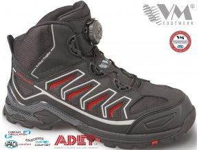 pracovna obuv vm 6120 s1p.