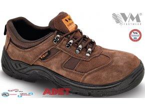 pracovna obuv vm sofie 3175 o1