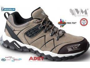 pracovna obuv vm virginia 4375 o2