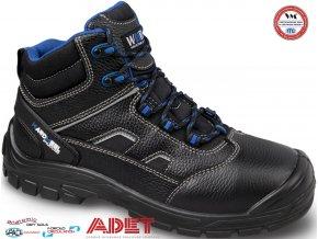 pracovna obuv vm brusel 2880
