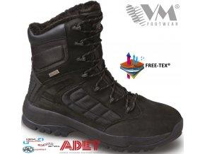 pracovna obuv vm new phoenix 4960 60
