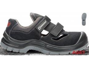 pracovna obuv gearsan g3170 g3249 001