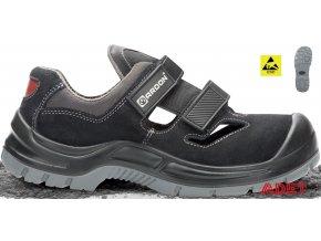 pracovna obuv gearsan g3170 g3249 002