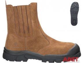 pracovna obuv ardon welder g3292 001