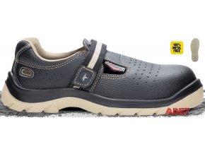 pracovna obuv ardon primesandal g1302 001
