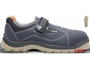 pracovna obuv ardon prime santrek g1303 001