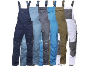 pracovne nohavice ardon summer h6102 002