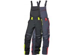 pracovne nohavice ardon neon h6405 h6402 001
