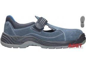 pracovna obuv ardon firsan trek g3305 001