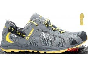 pracovna obuv ardon sunnset yellow g3240 001