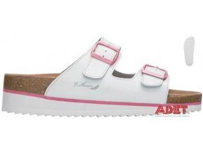 pracovna obuv ardon juno white g3301 001