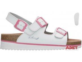 pracovna obuv ardon venus white g3303 001