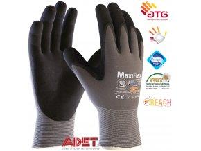 pracovne rukavice atg maxiflex ultimate 42 874