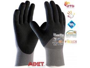 pracovne rukavice atg maxiflex ultimate 42845 a3063