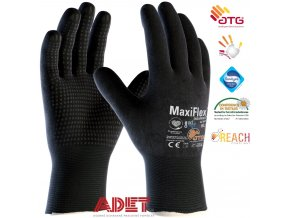 pracovne rukavice atg maxiflex endurance 42847 a3062
