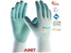 pracovne rukavice atg maxiflex active 34824
