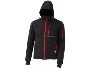 pracovna bunda promacher rufus jacket black p80004 003