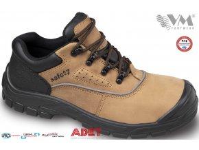 pracovna obuv vm astana 2765 s3