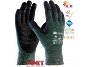 pracovne rukavice atg maxiflex cut 348443