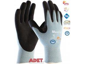 pracovne rukavice ardon atg maxicut ultra 44 6745
