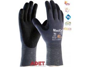 pracovne rukavice ardon atg maxicut ultra 30cm 44 3745