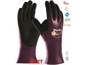 pracovne rukavice ardon atg maxidry 56 426