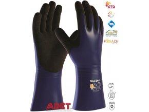 pracovne rukavice ardon atg maxidry 56 530
