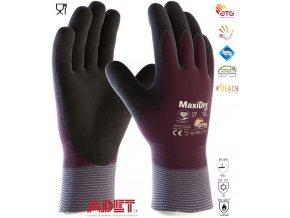 pracovne rukavice ardon atg maxidry 56 451