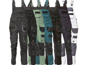 pracovné nohavice cerva dayboro 03020397