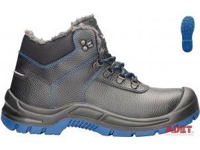 pracovna obuv ardon kingwin s3 g3289 001