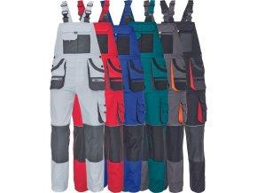 pracovne nohavice cerva knoxfield lady s naprsenkou 03020376 001