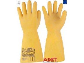 dielektricke rukavice cxs do 500 v