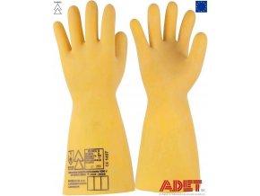 pracovne rukavice cxs specialne elektra 365000225000