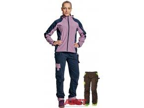 pracovne nohavice cerva yowie 03020209