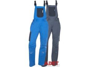 pracovne nohavice ardon 4tech na traky damske