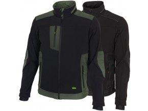 pracovna bunda z style erebos jacket