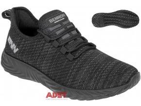 pracovna obuv z style bnn nexo black low z90122 002
