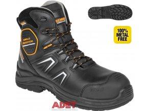 pracovna obuv z style bnn durator xtr s3 nm high z33277v01 001