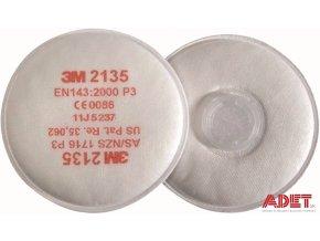 filter cerva 07040003 3m 2135