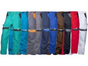 pracovne nohavice ardon cool trend do pasa