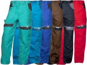 pracovne nohavice ardon cool trend do pasa 01