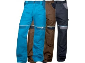 pracovne nohavice ardon cool trend do pasa 008