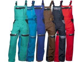 pracovne nohavice ardon cool trend na traky 01