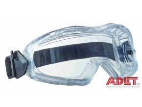 pracovne okuliare tector raid 4157
