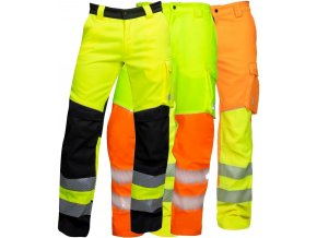 pracovne nohavice ardon signal
